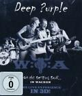 From The Setting Sun...(In Wacken) von Deep Purple (2015)