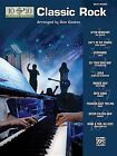 10 for 10 Sheet Music Classic Rock: Easy Piano Solos by Alfred Publishing Co., Inc. (Paperback / softback, 2009)