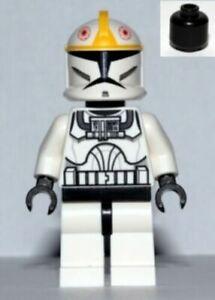 LEGO Star Wars Clone Pilota Clone Trooper minifigura (Sw0191) CALENDARIO DELL'AVVENTO NUOVO