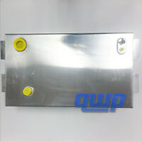 17 Gallon Aluminum Fuel Tank For 1948-60 Ford Pickup 28-1/4 X 16-1/2 X 8