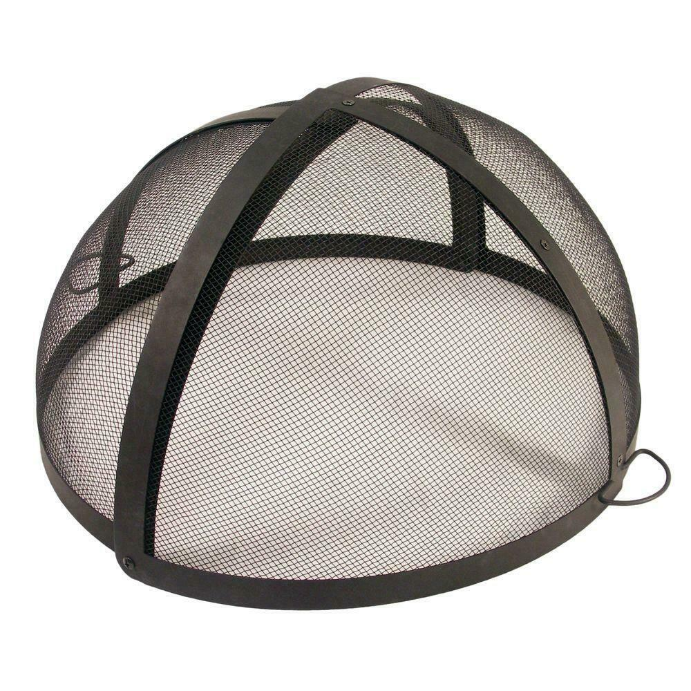 Fire Pit Screen 28 Folding Outdoor