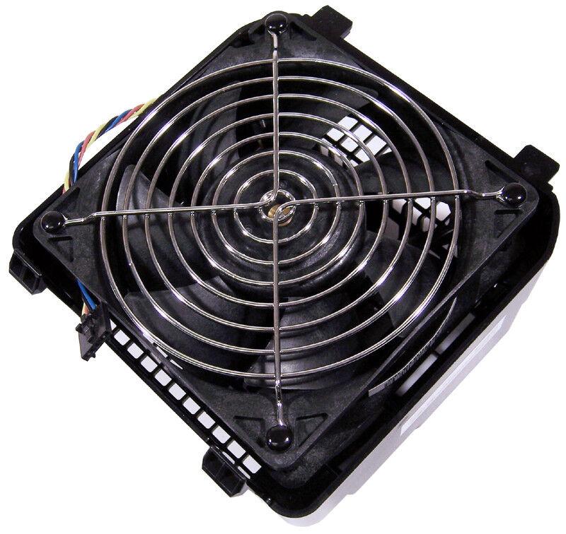 Dell Precision T7400 Front 120x38 12v Fan New MM089 Single Fan
