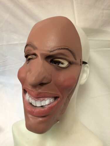 Small The Purge 1 Movie Costume Horror Fancy Dress Up Mask Cosplay Halloween