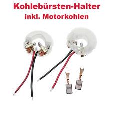 Hilti Kohlenbürsten passend Hilti SFC14-A SFC22-A Akkuschrauber  2042534 Kohlen