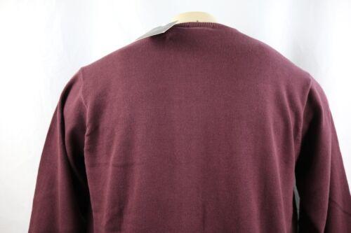 V talla Nuevo prueba vinos de Van con suéter de Heusen suéter M cuello en xq7InAq