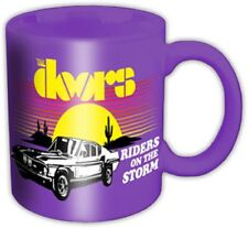 The Doors - Riders On The Storm - Coffee Mug - Tasse - Kaffeebecher