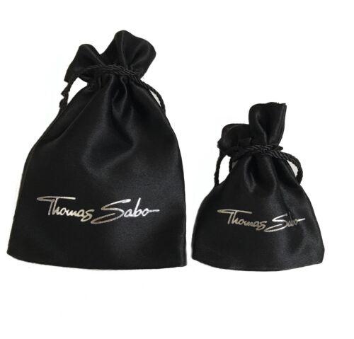 Genuine Thomas Sabo Charm Club Pearl Stretch Bracelet CX0041