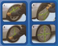 Calze tessuto neve Multi Grip 93 255/65 R16 235/65;255/60;275/55 R17 255/55 R18
