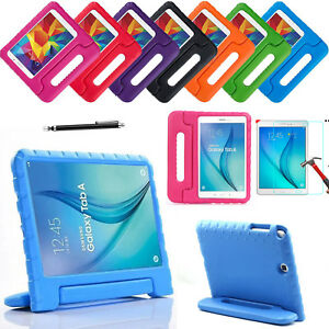 Cute-kids-BABY-TODDLER-EVA-Case-Shell-For-Samsung-Galaxy-Tab-A-9-7-T550-T551-555