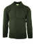 100/% Knitted Wool,US Made Men/'s Military Style 5 Button Sweater John Ownbey Co