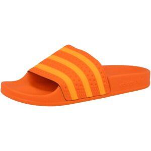 Dettagli su Adidas Adilette Donne Ciabatte da Bagno Sandali Pantofole Pantofole EE6186
