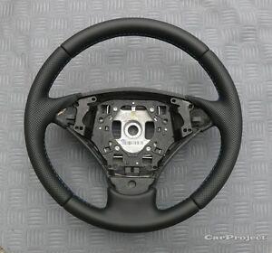 Volante-de-cuero-para-BMW-Serie-5-E60-E61-A-Venta