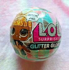 LOL Surprise Glitter Globe Winter Disco Holiday Series - Sisters Authentic