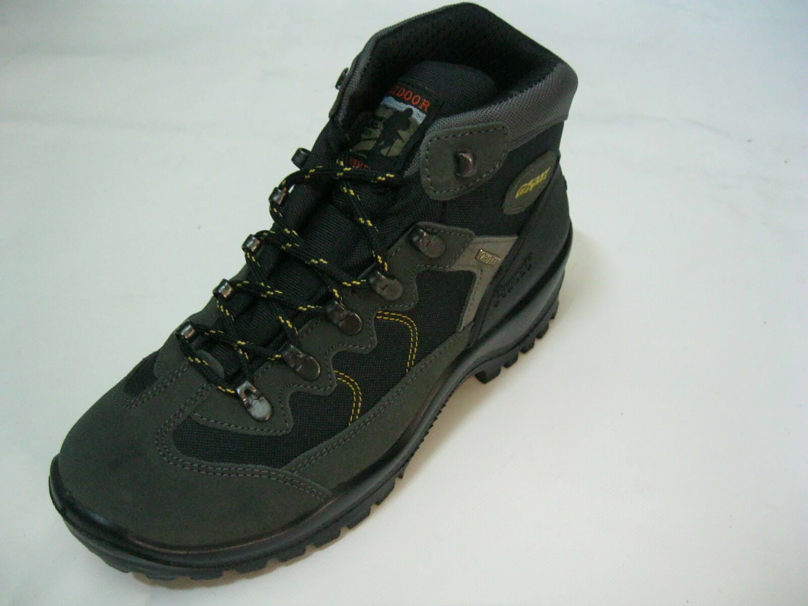 Scarponcino - scarpa da trekking uomo-donna-sottuomo Grisport 10694S12G 3618