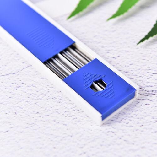 6Pcs//Box Redcircle Mechanical Pencil Refills HB//2B//4B Graphite Lead 2.0//3.0CHP
