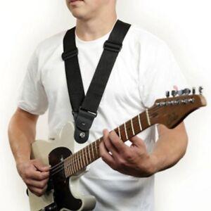 D-039-Addario-50DARE000-Dare-Strap-2in-Poly-Guitar-Strap-Black