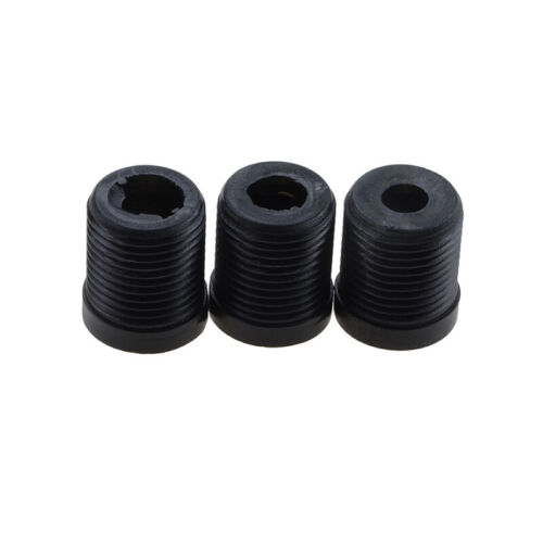 Details about 18cm Black Universal Car Manual Gear Stick Shift ...