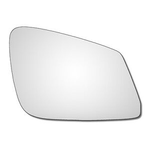 Right-Hand-Drivers-Side-BMW-i3-2013-2020-Convex-Wing-Door-Mirror-Glass