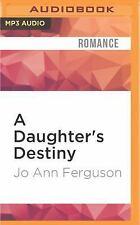 Shadow of the Bastille: A Daughter's Destiny 1 by Jo Ann Ferguson (2016, MP3...