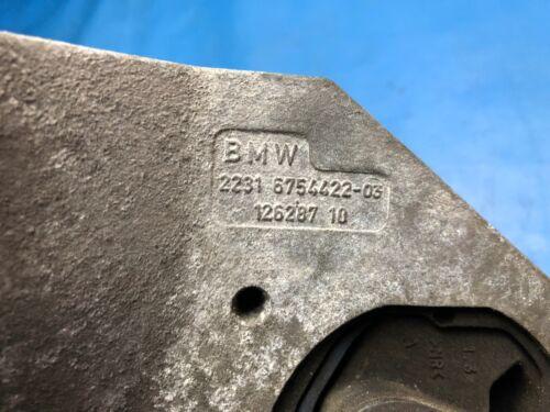 R52//R53 Part #: 22316754422 BMW Mini Cooper S 6 vitesses Support