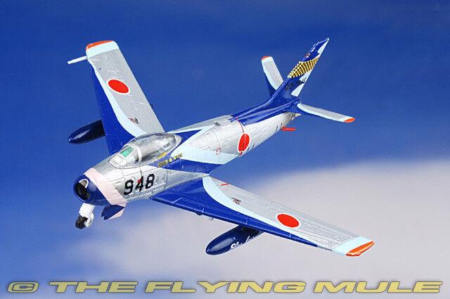 1 200 F-86F Sabre JASDF bluee Impulse