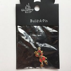 Build-A-Pin-Add-On-Captain-Hook-Disney-Pin-15843