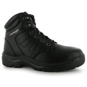 Dunlop Sicherheitsstiefel Stiefel Arbeitstiefel Sicherheitsschuhe Alabama 1027