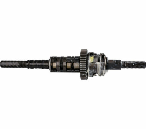 Shimano Getriebeeinheit 184 mm Achslänge für SG-C6001-8C