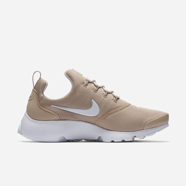 Nike Presto Fly Desert Sand Women's Women's Sand Running Training Shoes Size 9.5 1ddcc4