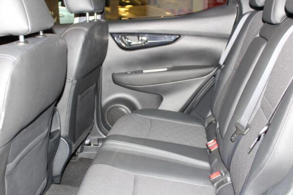 Nissan Qashqai 1,5 dCi 110 Tekna - billede 5
