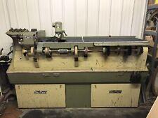 Landis Sutton Finisher Shoe Repair Machine