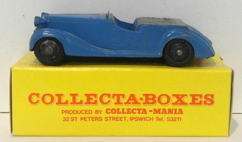 Ein schäbiger 38b - sonnenstrahl tabot - blau