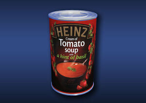 1-12-Scale-Tomato-Soup-Tin-Dolls-House-Miniature-Food-Cans