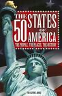 The 50 States of America: The People, the Places, the History: Slip-Case Edition by Tim Glynne-Jones (Hardback, 2016)