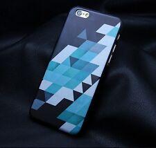 Coque Housse Etui carré mode tendance fun  Pour IPhone 6 ( 4,7) CASE i phone