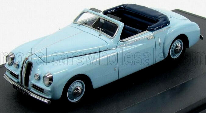 Merveilleux MODELCAR BRISTOL 400 DHC cabriolet 1948 par pinninfarina - 1 43