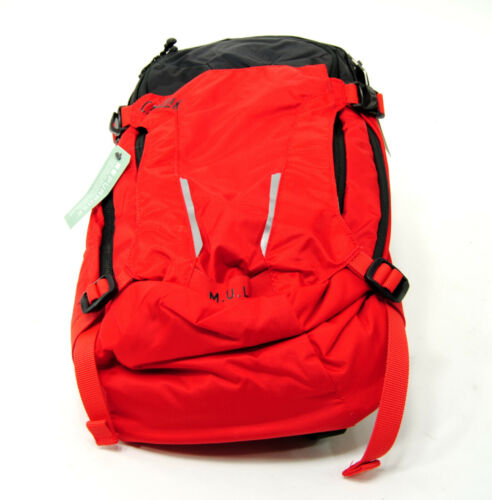 Camelbak MULE 100oz Hydration Backpack Red