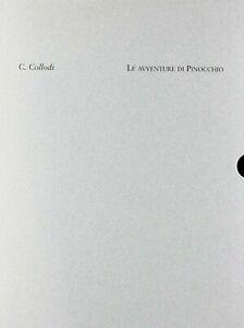 Le-avventure-di-Pinocchio-Carlo-Collodi-Cofanetto-in-edizione-limitata