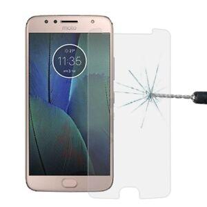 Tempered-Glass-9H-zu-Motorola-Moto-G5s-Plus-Display-Glasfolie-Schutzglas
