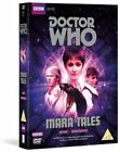 Doctor Who Mara Tales 5051561028717 With Martin Clunes DVD Region 2