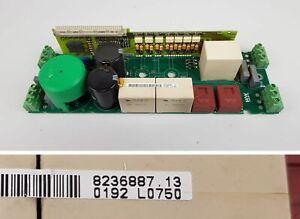 Pp7185 Driver Board Sew 8236887.13 8236879.13 Gut FüR Energie Und Die Milz Automation, Antriebe & Motoren