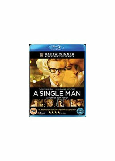 A Single Man Blu-Ray Nuovo Blu-Ray (ICON70205)