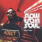 Illegal Cargo by Slow Train Soul (CD, Apr-2004, Tommy Boy)