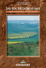 The South Downs Way: Described East-west and West-east by Kev Reynolds (Paperback, 2004)