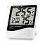 Lanhiem-Indoor-Digital-Thermometer-Hygrometer-Accurate-Room-Temperature-Gauge thumbnail 2
