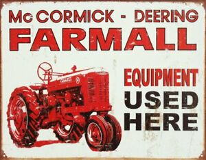 Farmall-Tractor-Equipment-Used-Here-Tin-Sign-13-x-16in