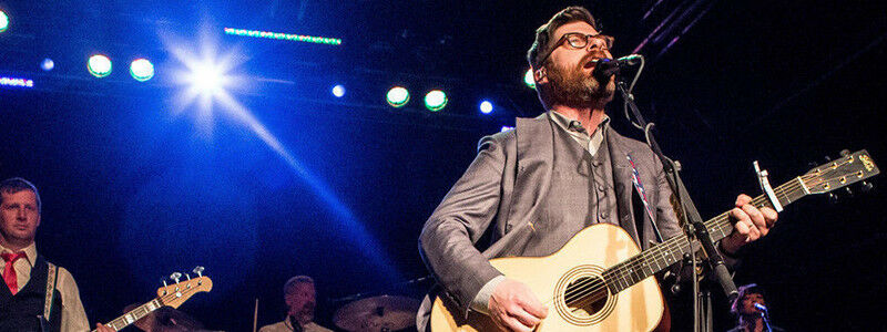Decemberists Tickets (Rescheduled from June 13, 2018 at Prospect Park Brooklyn)