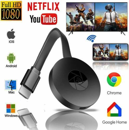 For Phone Drahtlose HDMI-Anzeige Dongle HD Mobile TV-Projektion Videoübertragung