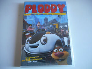DVD-NEUF-PLODDY-LA-VOITURE-ELECTRIQUE-MENE-L-039-ENQUETE