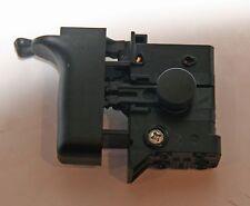 Schalter Bohrhammer Makita FS  2300 2500 2700 4000 4300 5000 Orginal 650614-1